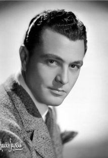 Tony Martin was an American actor and singer who was married to performer Cyd Charisse for 60 years.  (Ali Baba Goes To Town, Two Tickets to Broadway, Deep In My Heart)   1913-2012
