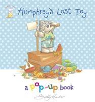 Humphreys Corner Lost Toy Pop Up Book