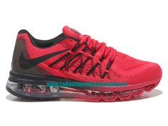 Nike Air Max 2015 Chaussures De Running Nike Pas Cher Pour Homme