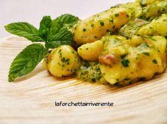 Un blog di ricette, esperimenti culinari e tanta passione per la cucina!