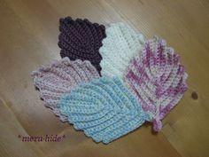 またまたアクリルたわしですー。 ホントにアクリルたわしばかり…何個作れば気がすむのでしょう!  最近、夕食後の片づけをしてくれる主人が、この間の... Yarn Bowl, Crochet Hats, Sewing, Knitting, Handmade, Naver, Crocheting, Yahoo, Animal