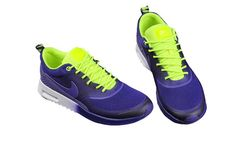 finest selection 62a88 c9465 Buy Womens Nike Air Max Thea Print Natural Running Shoes Purple Green  TopDeals from Reliable Womens Nike Air Max Thea Print Natural Running Shoes  ...