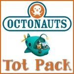 Octonauts Tot Pack and Kindergarten Printables!  Thanks @Carisa {1plus1plus1}!