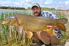 The 15 Best Carp Flies - Fly Fisherman