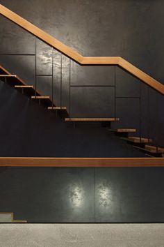 Amazing stair idea