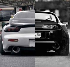 #SupraCommunity Tough Choice, but only Pick one!  #Supra  #Supra # MKIV