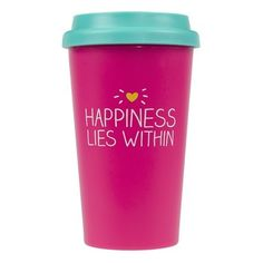 SHABLON happiness lies within good coffee!