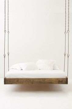 Cool bed! #bed