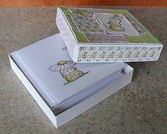 Helen's Craft Haven...: Penny Black Card Set