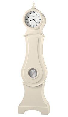 Vanilla Grandfather Clocks