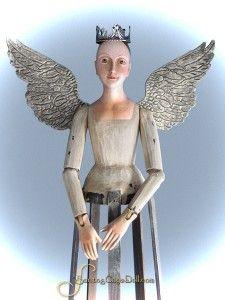 Santo Angel.