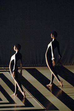 Anarchic Moves From British Choreographer Michael Clark - The New York Sun