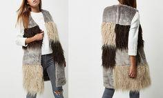#fashionmonday  River Island Herbst Winter Trends 2016 – Soft Touch  #fashion #riverisland #newin #fashion2016 #herbst2016 #winter2016 #kleider #fashionista #fashionblogger #fashionable #autumn