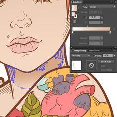 34_tattoo_girl_coloring