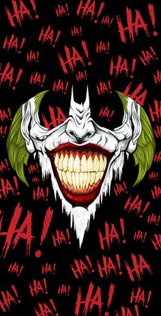 Joker and Batman pop art wallpaper Le Joker Batman, Joker Comic, Joker Art, Batman Art, Joker And Harley Quinn, Comic Art, Gotham Batman, Batman Robin, Deadpool Wallpaper