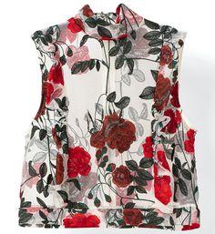 Så skapar du den feminint rockiga stilen –8 shoppingtips! | Femina