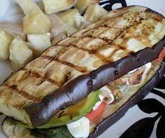 Sandwich sans pain