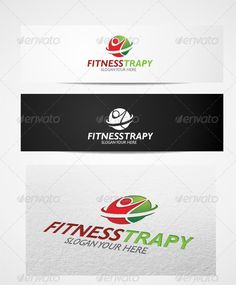 Realistic Graphic DOWNLOAD (.ai, .psd) :: http://jquery-css.de/pinterest-itmid-1002936378i.html ... Fitness logo templates ...  company, creative, creativity, fitness, icon, logo, media, modern, simple, solution, time, vector, website  ... Realistic Photo Graphic Print Obejct Business Web Elements Illustration Design Templates ... DOWNLOAD :: http://jquery-css.de/pinterest-itmid-1002936378i.html
