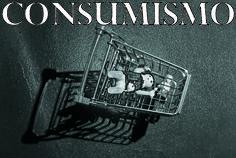 Estampa camiseta - Conceito consumismo - Carrinho de compras - Bonecos - Fotografia - Atualidade - Pri Emanuella Fotografia Conceitual