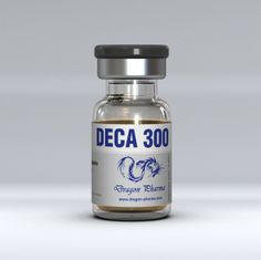Legit Dragon Pharma Deca 300 dosed at 300 mg/ml (Nandrolone Decanoate). Buy it online in our Store! #deca #dragon #testosterone #steroids #anabolics