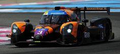 Alex Toril se hace con el título en la categoría LMP3 de la Le Mans Cup
