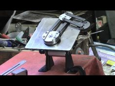 Acute Sharpening System, Part Two B -- Parallelogram - YouTube