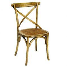 Cadeira rustic - Westwing.com.br - Tudo para uma casa com estilo