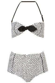 another really cute vintage swim suit