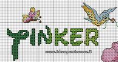 Tinkerbell 2 of 4