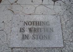 Irony At Its Best - Gallery