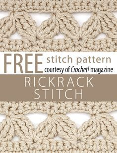 Watch This Video Beauteous Finished Make Crochet Look Like Knitting (the Waistcoat Stitch) Ideas. Amazing Make Crochet Look Like Knitting (the Waistcoat Stitch) Ideas. Stitch Crochet, Tunisian Crochet, Crochet Motif, Crochet Yarn, Crochet Hooks, Free Crochet, Crochet Stitches Patterns, Crochet Designs, Stitch Patterns