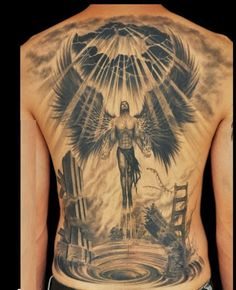55 Tattoos for Men That Will Make You Extremely Awesome
