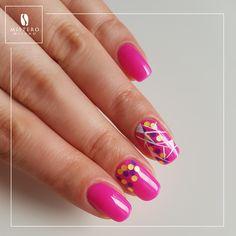 Aga, Milano, Nails, Beauty, Finger Nails, Ongles, Nail, Beauty Illustration, Manicures