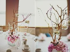 Trio of Elegant Cakes    Photography: Story By Mia    Event Designer: Angi & Co