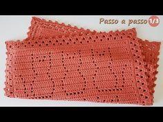 Mosaic carpet of cats Crochet Home, Crochet Baby, Knit Crochet, Crochet Needles, Crochet Stitches, Samuel Ramos, Crochet Table Mat, Crochet Rug Patterns, Manta Crochet