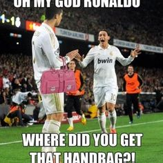 Funny Soccer Jokes