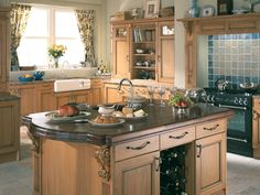 Modular kitchen has become one of the latest trends, which beautifies your kitchen. Stylish cook place furniture has become an integral part of a modern kitchen.