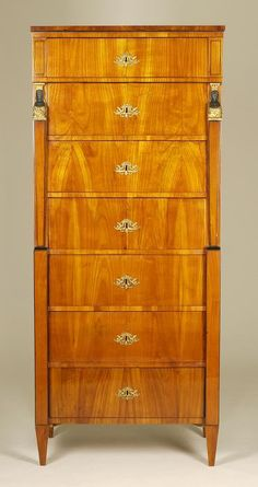 Biedermeier Furniture 1815-1830    Designed almost one hundred years ago still modern enough for today.