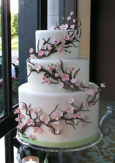 Torta de bodas!