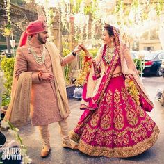 """・・・ """"There is only one happiness in this life, to love and be loved."""" #photography: @shutterdownphotography  _______________________________  #indianweddings #indianweddinginspiration #weddinginspiration #realwedding #realindianwedding #indianbride #wedding #weddings #weddingday #weddinginspiration #bride #love #fashion #style #designer #weddingseason #indianweddingdress # http://gelinshop.com/ipost/1523797179326752025/?code=BUlnXYPg2UZ"""