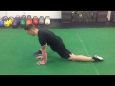 Your hip flexors are at risk if you sit most of the day. Performing these hip flexor stretches and standing up every 30 minutes to 1 hour is essential. Spartan Race Training, Spartan Workout, Half Marathon Training, Hip Workout, Workout Tops, Pec Workouts, Hip Flexor Exercises, Body Stretches, Morning Stretches