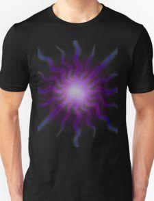 3D Sunburst 2 T-Shirt