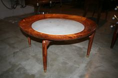 1960's Scapinelli Coffee Table   From a unique collection of antique and modern coffee and cocktail tables at http://www.1stdibs.com/furniture/tables/coffee-tables-cocktail-tables/