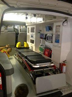 Harga Ambulance Toyota Kijang Innova G Tahun Toyota Hiace, Transportation, Travel