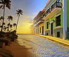 ☀Puerto Rico☀puerto rican art | Puerto Rico Collage 2 Photograph - Puerto Rico Collage 2 Fine Art ...