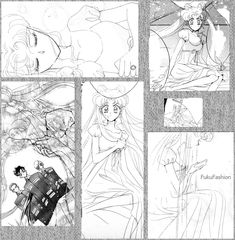Sailor Moon Manga, Manga Anime, Book Art, Pictures, Image, Fashion Photo, Random, Style, Photos