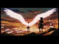 'sora' from Escaflowne the movie, by Yoko Kanno