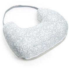 Infant Girl's Boppy Two Sided Breastfeeding Pillow & Slipcover