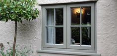New Double Glazed Wooden Casement Windows - Timber Windows Esher, Surrey