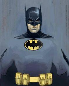Batman Robin speed dating